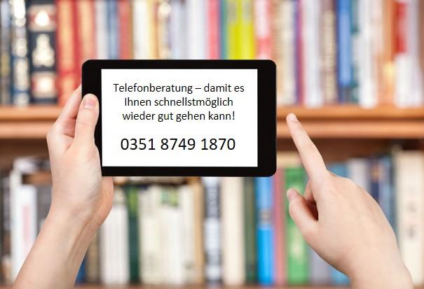 Telefonberatung - psychologische Beratung 4